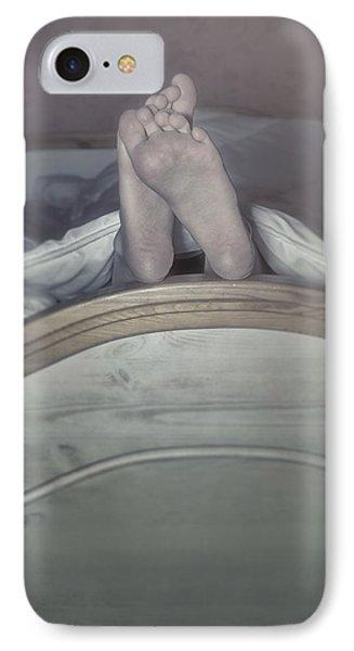 Feet Phone Case by Joana Kruse
