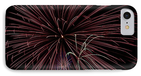 Fireworks Phone Case by Jason Meyer