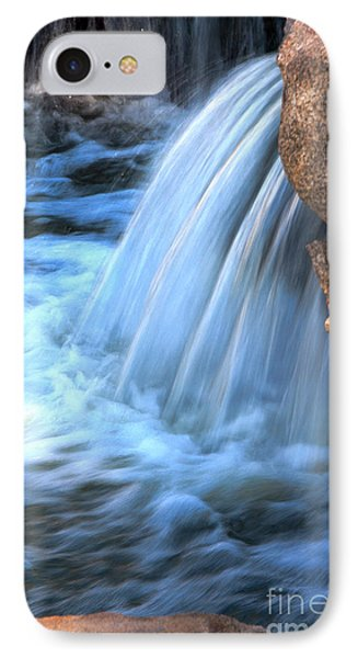 First Light IPhone Case by Deb Halloran