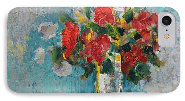 Floral 13 IPhone Case