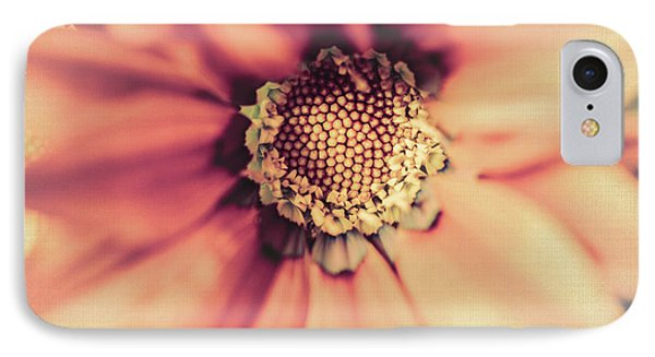 Flower Beauty II Phone Case by Marco Oliveira