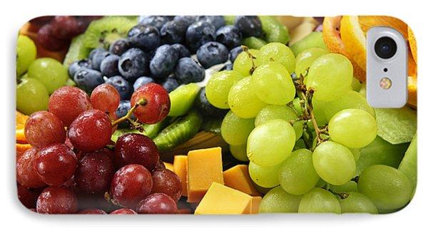 Fresh Fruits IPhone Case by Elena Elisseeva