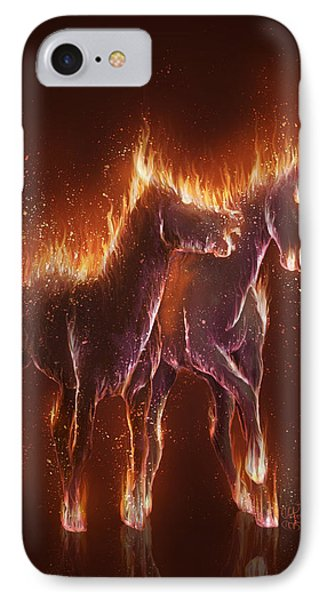 From Hell IPhone Case