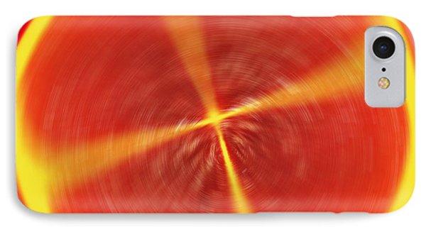 Fruchtig IPhone Case