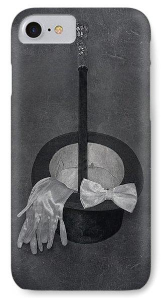 Gentleman Phone Case by Joana Kruse