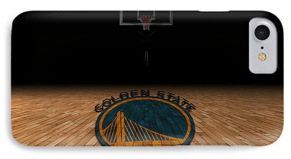 Golden State Warriors IPhone Case