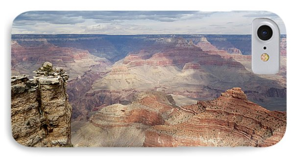 Grand Canyon National Park IPhone Case by Laurel Powell
