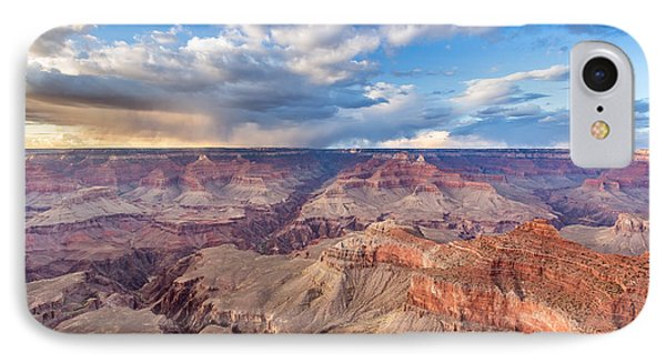 Grand Canyon Scenery Phone Case by Pierre Leclerc Photography