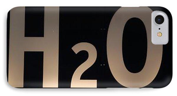 H2O Phone Case by Rob Hans