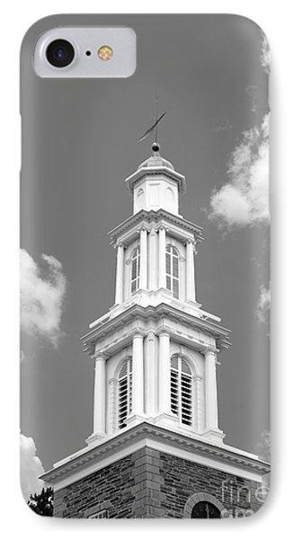 Hamilton College Chapel Phone Case by University Icons