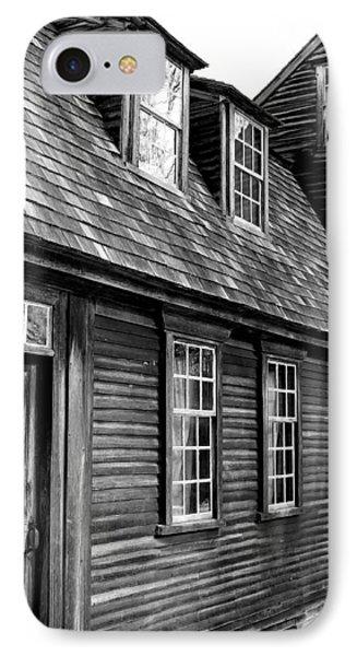 Hartwell Tavern 4 IPhone Case