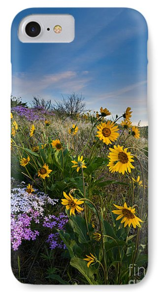 High Desert Spring IPhone Case