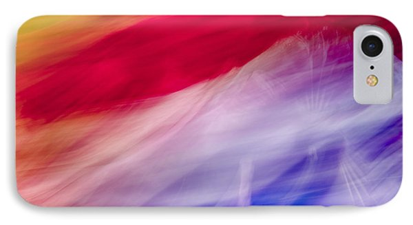 Is It The Flag Phone Case by Jon Glaser