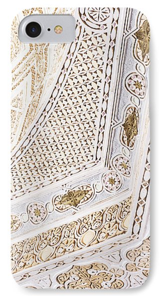 Islamic Architecture IPhone Case by Tom Gowanlock