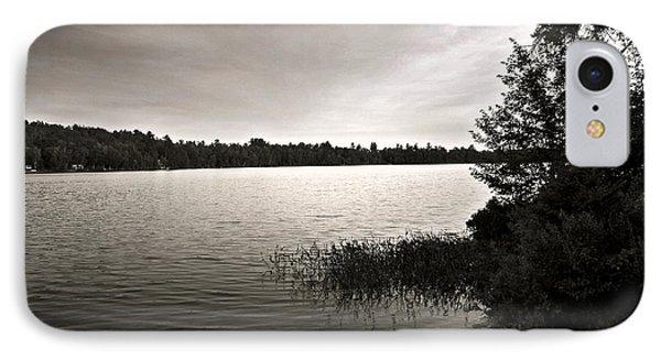 Jacob Buck Pond IPhone Case by Paul Cammarata