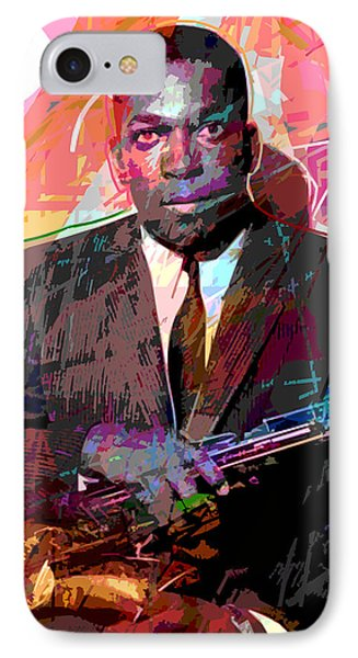 John Coltrane IPhone Case