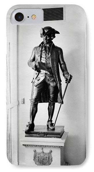 John Hanson (1721-1783) Phone Case by Granger