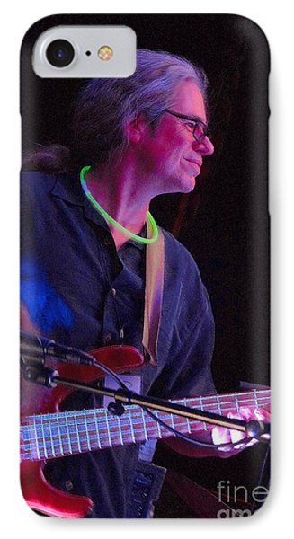 IPhone Case featuring the photograph John Roper by Jesse Ciazza