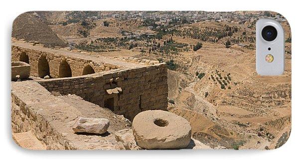 Karak Castle, Jordan IPhone Case