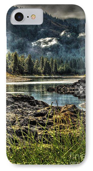 Kettle River IPhone Case