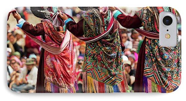 Ladakh, India The Amazing And Unique IPhone Case by Jaina Mishra