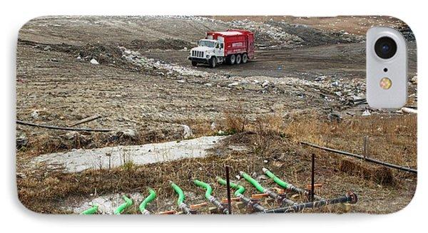 Landfill Site IPhone Case