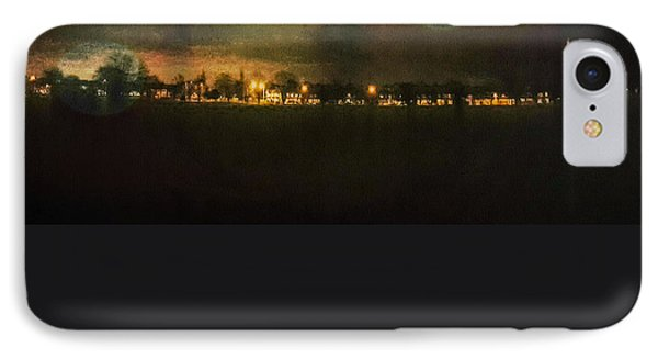 IPhone Case featuring the photograph Landscape  by Mariusz Zawadzki