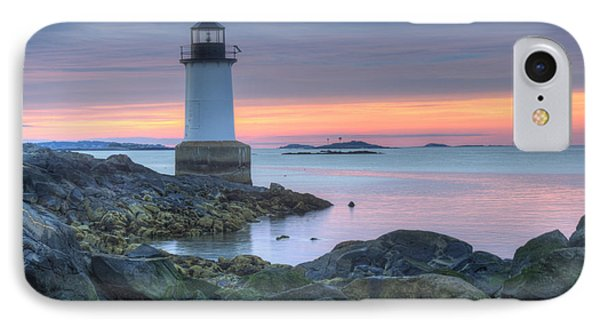 Lighthouse Phone Case by Juli Scalzi