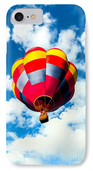 Looking Up IPhone Case by Robert Bales