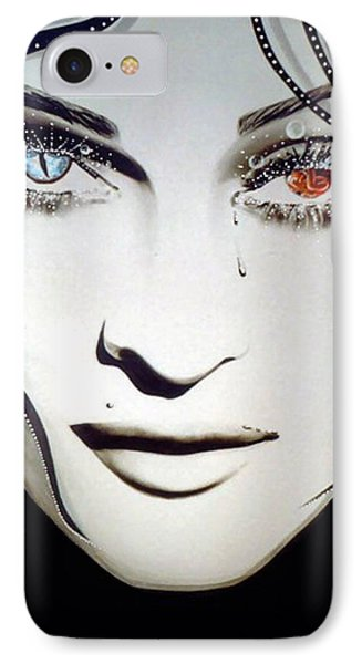 Madonna Phone Case by Alicia Hayes