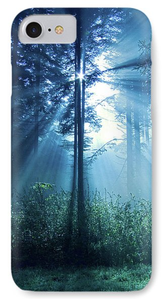Magical Light IPhone Case