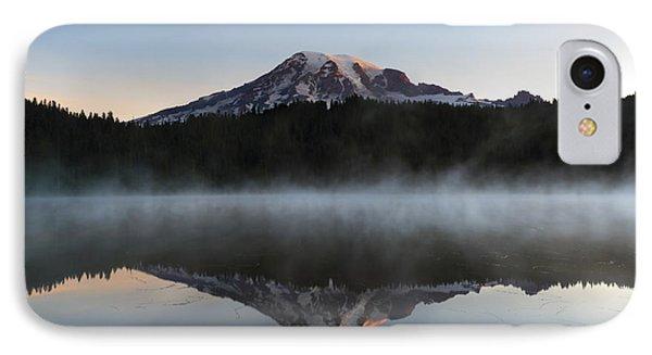 Majestic Dawn IPhone Case by Mike Dawson