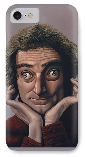 Marty Feldman IPhone 7 Case