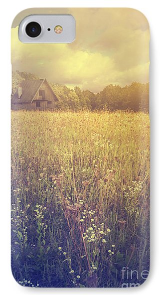 Meadow Phone Case by Jelena Jovanovic