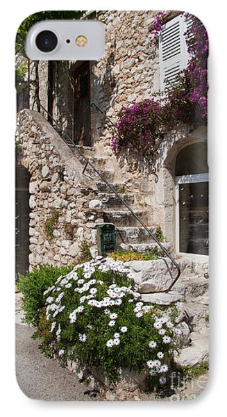 Medieval Saint Paul De Vence 3 IPhone Case