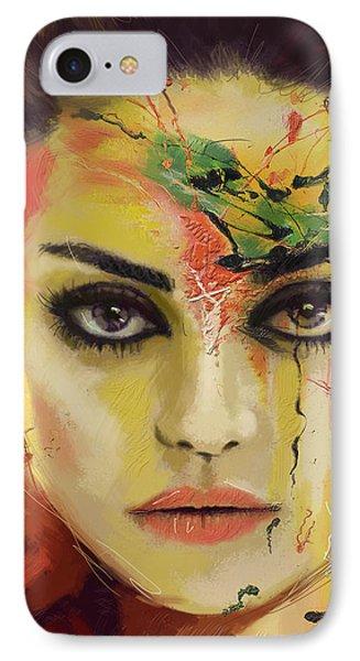 Mila Kunis  IPhone Case
