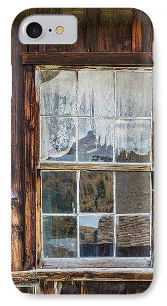 Montana, Virginia City IPhone Case by Jaynes Gallery