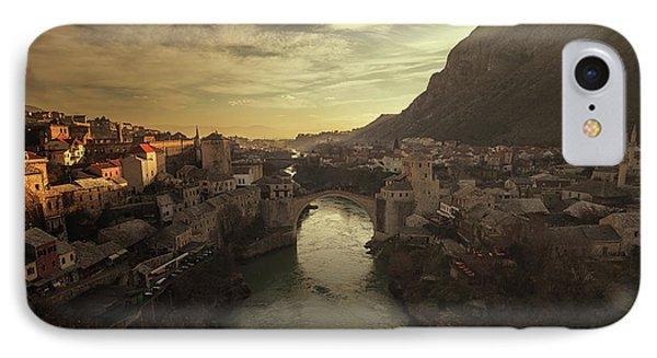 Mostar IPhone Case