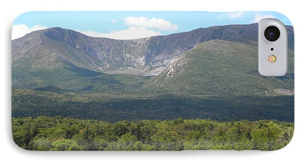 Mt. Katahdin IPhone Case