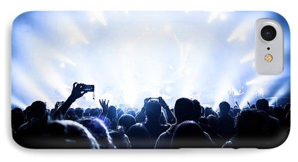 Music Concert IPhone Case