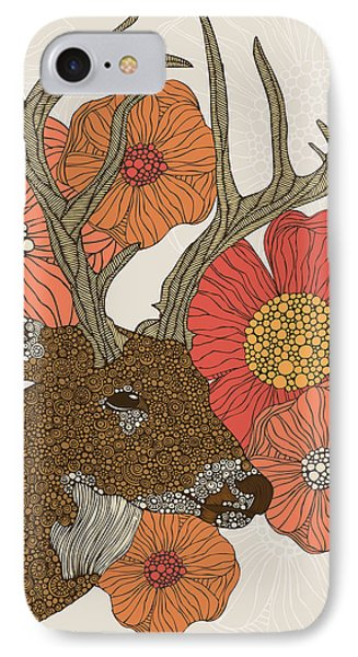 My Dear Deer IPhone Case