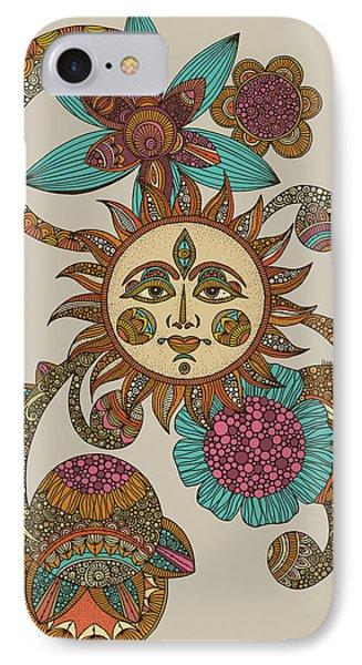 My Sunshine IPhone Case by Valentina