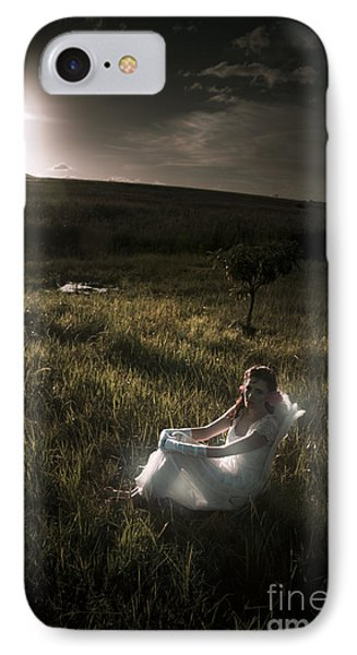 New Beginning IPhone Case by Jorgo Photography - Wall Art Gallery