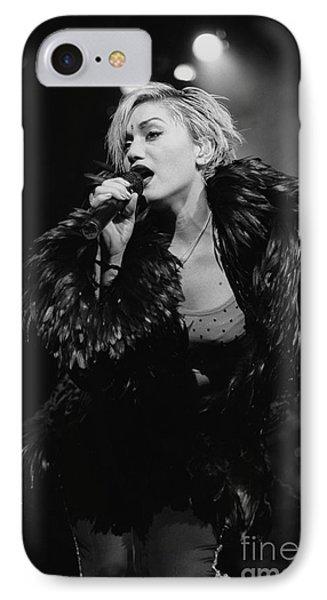 No Doubt Phone Case by Concert Photos
