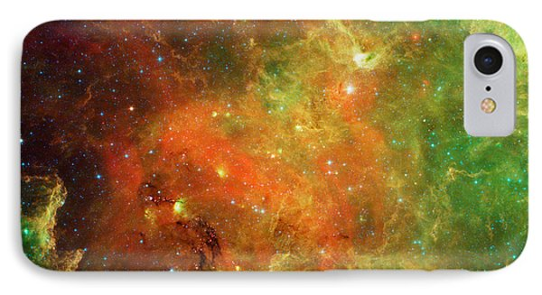 North America Nebula Phone Case by Science Source
