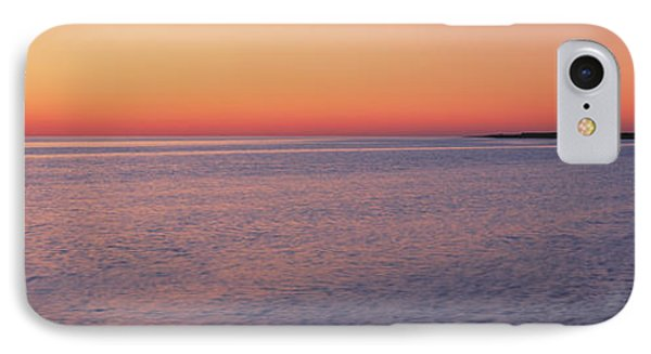 Ocean At Sunset, Provincetown, Cape IPhone Case