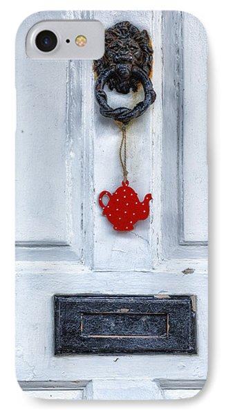 Old Door Phone Case by Joana Kruse