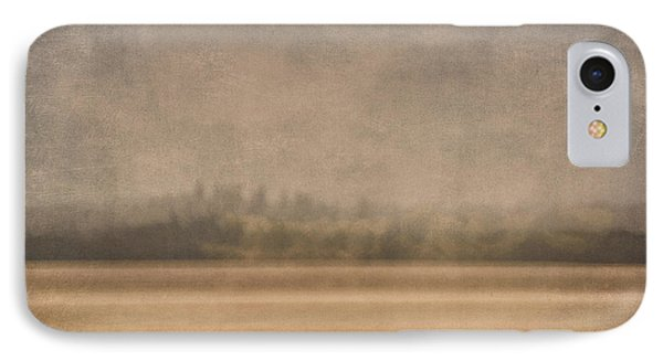 Oregon Rain IPhone Case by Carol Leigh