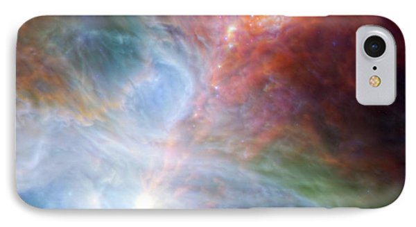 Orion Nebula Phone Case by Science Source