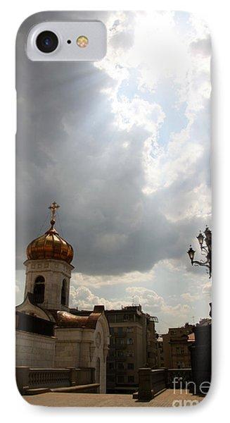 Orthodox Church  Phone Case by Lali Kacharava